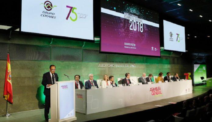 Asamblea Grupo Cofares