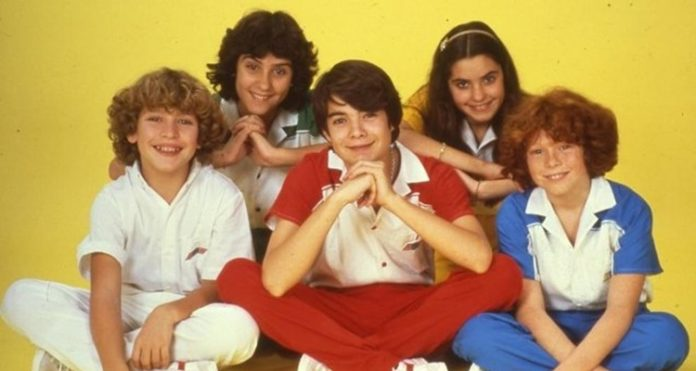 Documental de Parchis