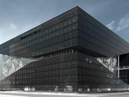 Edificio Axel Springer Berlin