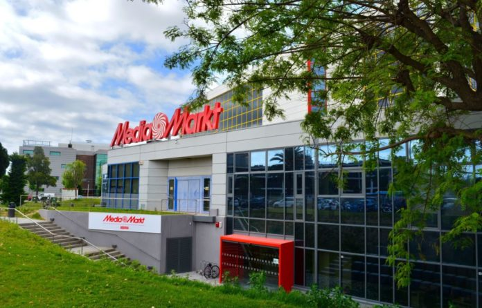 Nuevas oficinas de MediaMarkt en Cataluña.