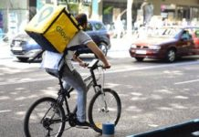 Juicios contra Deliveroo