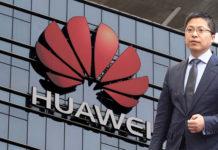 El CEO de Huawei España tiene una papeleta complicada