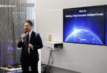 Huawei ciberseguridad 5G