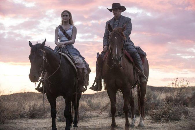 Westworld, la nueva Juego de Tronos