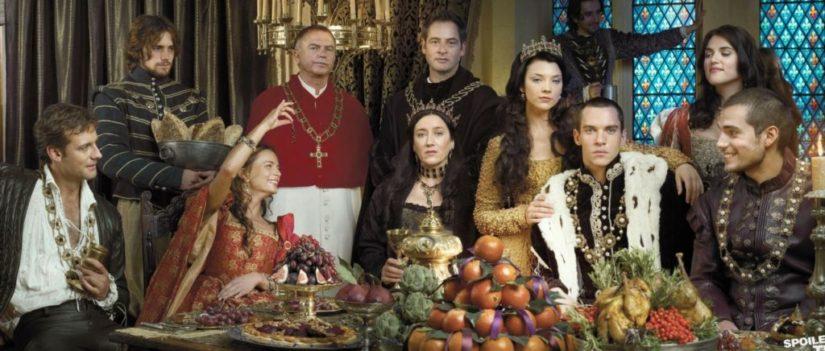 Los Tudors