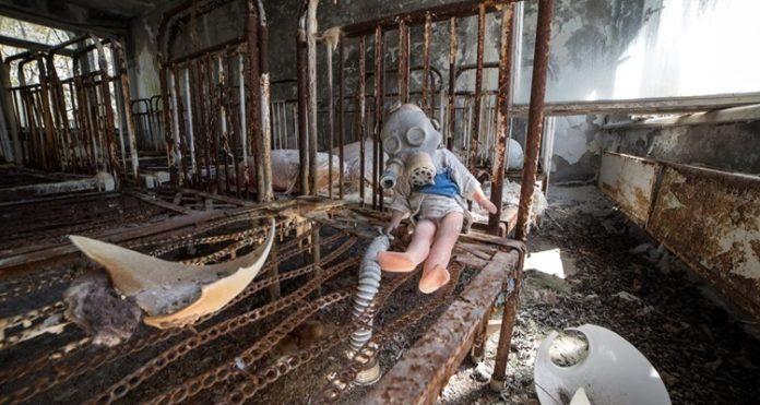 La cantidad de muertos en Chernobyl