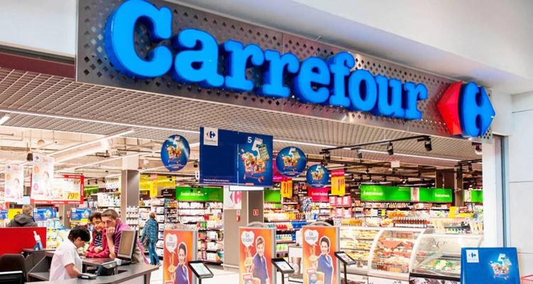 Los cuatro pilares de Carrefour