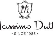 Logo de Massimo Dutti