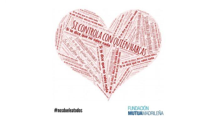 Nos duele a todos- Fundación Mutua Madrileña