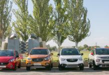 Opel Figueruelas