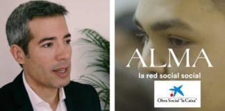 Oriol Nolis, Alma-Obra Social La Caixa