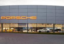 Porsche Ibérica