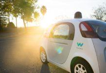 Renault, Nissan y Waymo (Google)