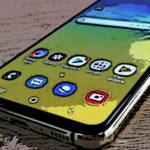 Samsung con motivos de alegría