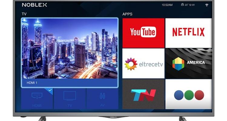 Smart TV conectadas y vulnerables