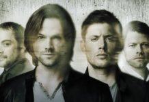 serie de televisión Sobrenatural