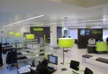 Telefonica Bankia digitalizar