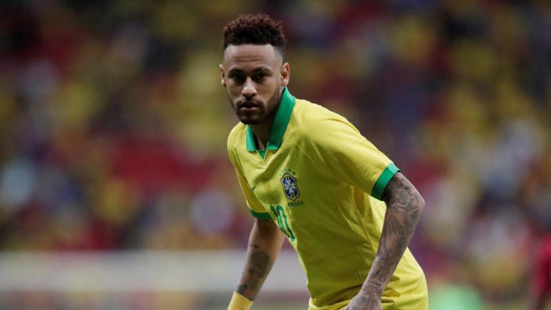Neymar, un posible ficha de verano
