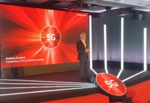 El CEO de Vodafone