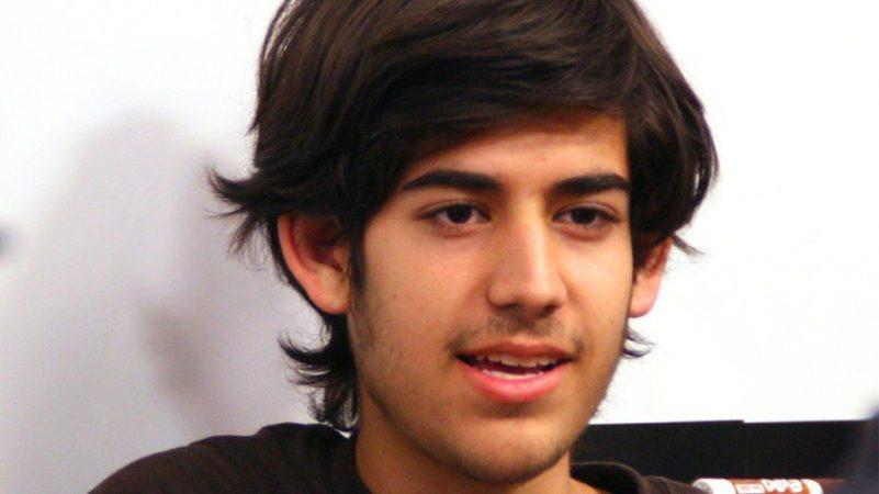 Aaron Swartz hackers