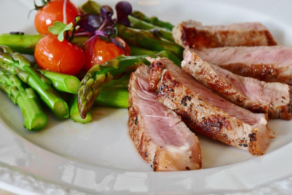 dieta saludable segun la edad peso estatura y actividades