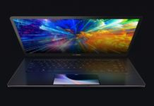 ASUS Zenbook ordenador portátil