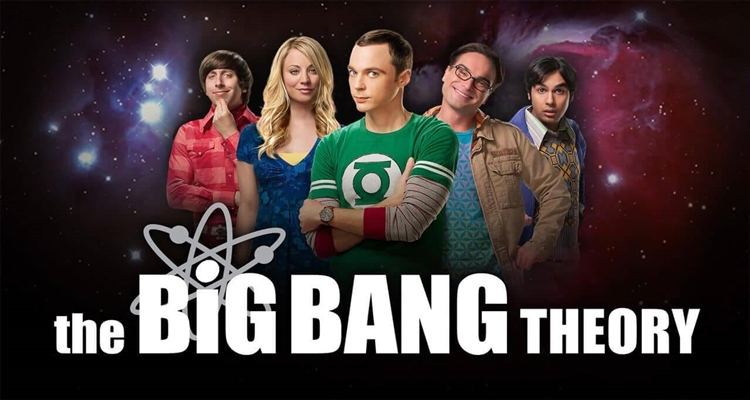Netflix dejará de emitir Big Bang Theory