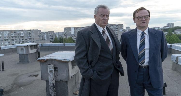 Juego de Tronos Chernobyl la mejor serie