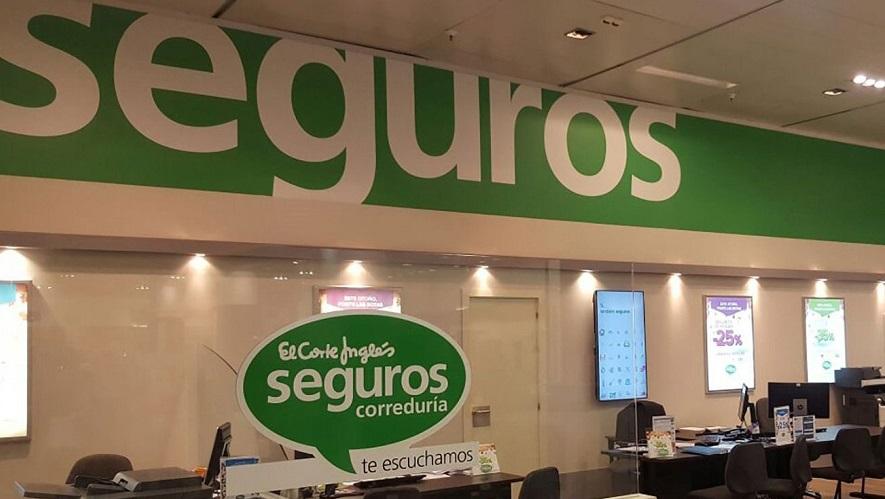 El Corte Inglés Seguros lanza nueva web para impulsar su negocio digital