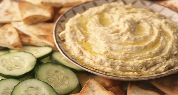 Hummus carrefour mercadona otros ingredientes