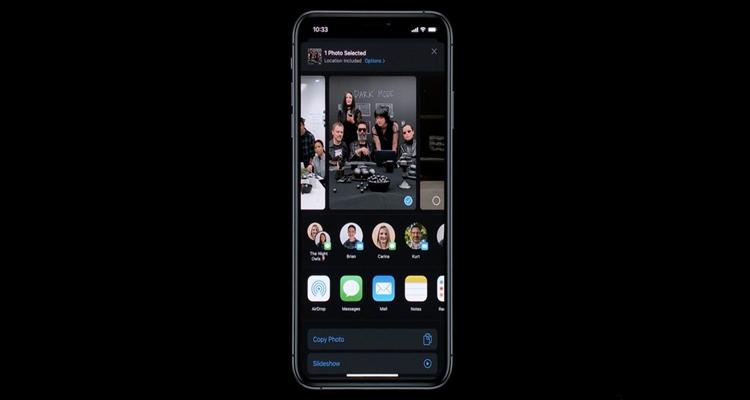 El modo oscuro de IPhone más esperado