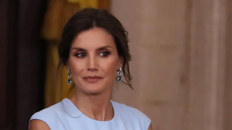 Momentos de comportamiento impresentable de la Reina Letizia