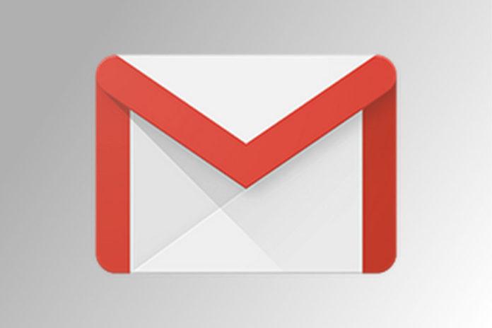 Icono de Gmail app para Android