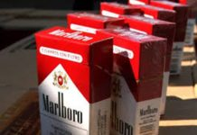 tabaco philip morris