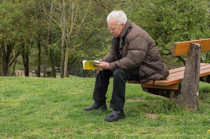 jubilacion involuntaria