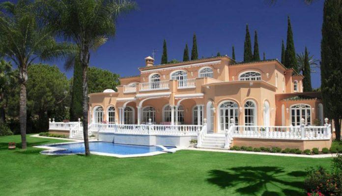 venta mansion