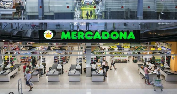 Mercadona, Inditex y El Corte Inglés