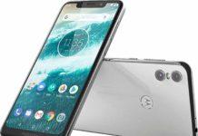 2 smartphones de Motorola