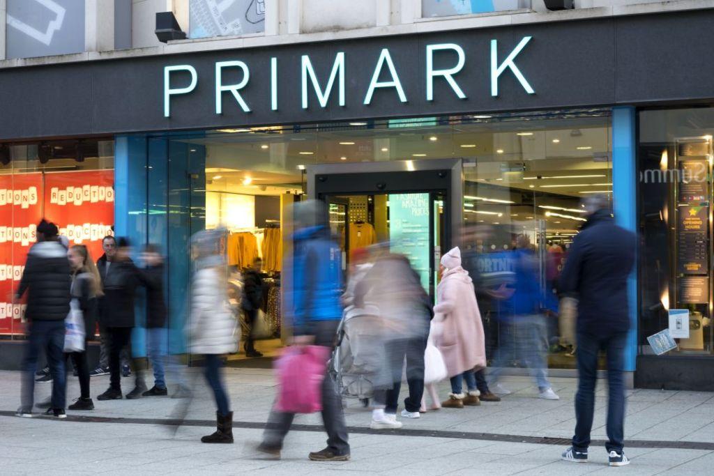 f78860e6eef60b Primark: Estos son los complementos tirados de precio que nos encantan
