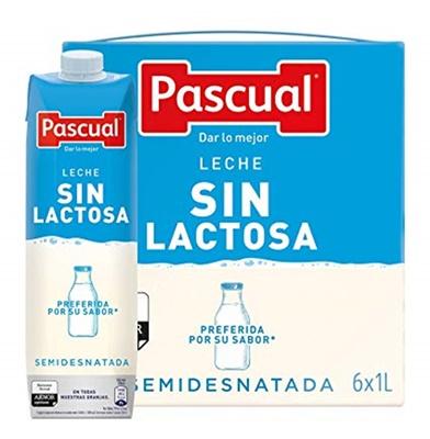 que beneficios tiene la leche sin lactosa