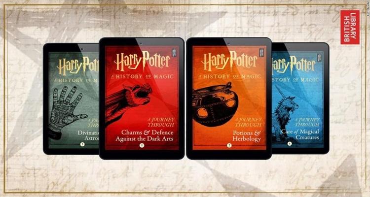 Harry Potter: aficionados podrán profundizar