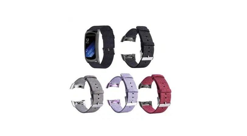 Pulseras para Samsung Gear