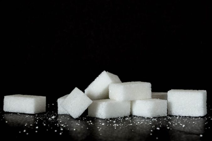 Que puede causar un bajon de azucar