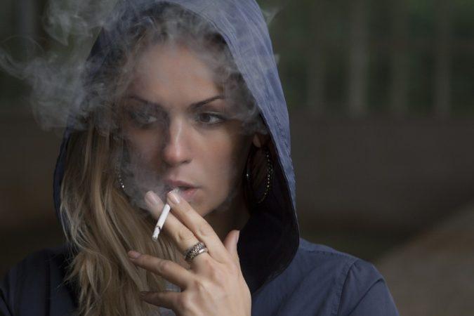 tabaco cáncer de pulmón