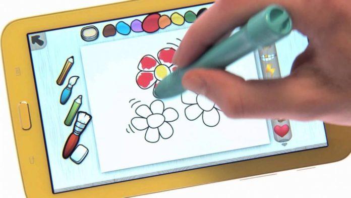 Tablets para dibujar