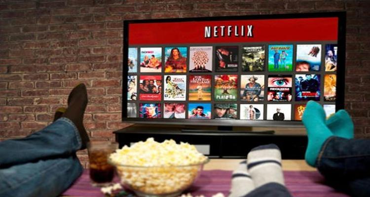 Netflix comprobar si nuestra TV tiene la app