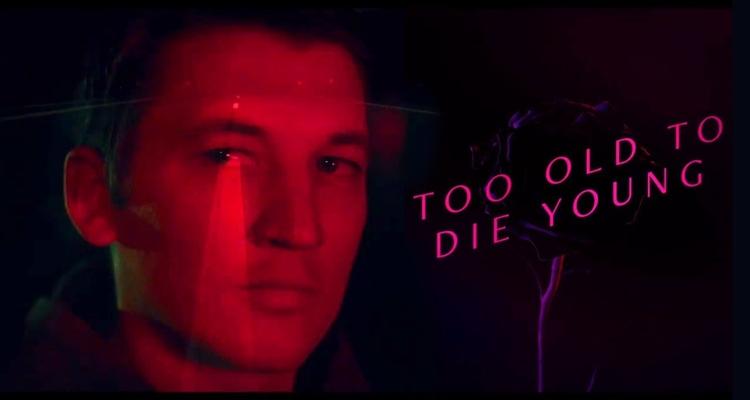 Amazon Prime Video estrena Too old to die young, su nueva serie