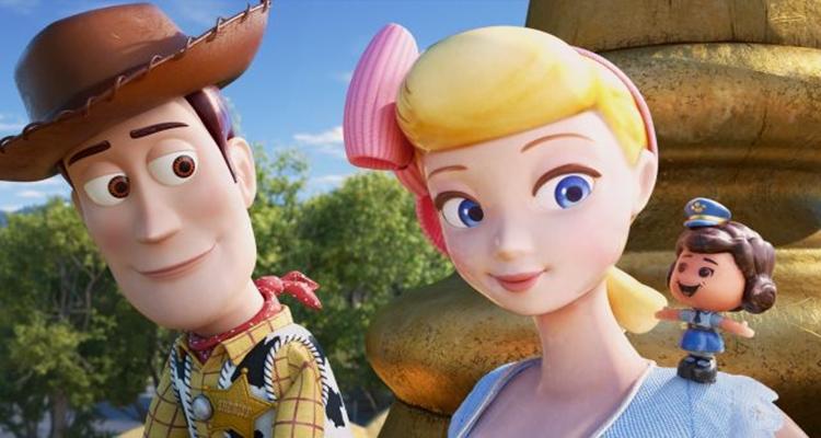 Toy Story 4 es la película final de la popular saga
