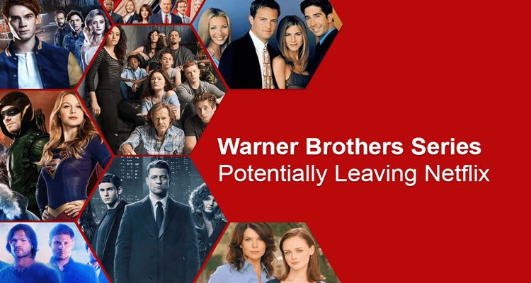 Netflix y Warner Bros rompieron su acuerdo