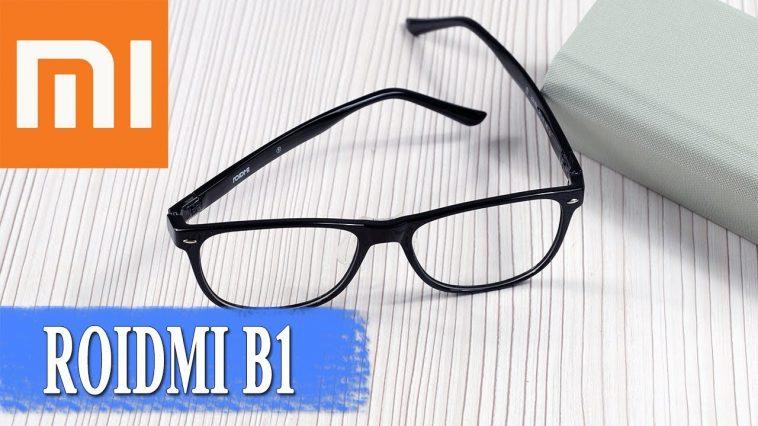 Gafas de Xiaomi
